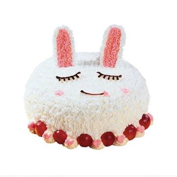 咪咪兔 8寸