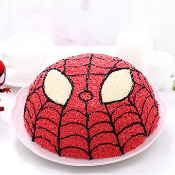 蜘蛛侠 8寸
