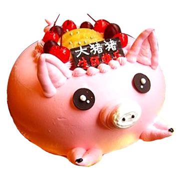 大猪猪 10寸