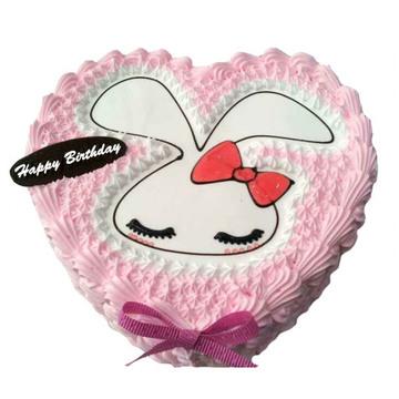 可爱米菲兔 12寸