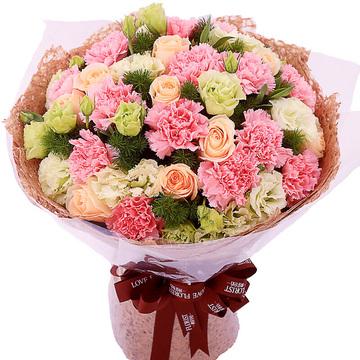 花市鲜花网_鲜花速递_感谢爱